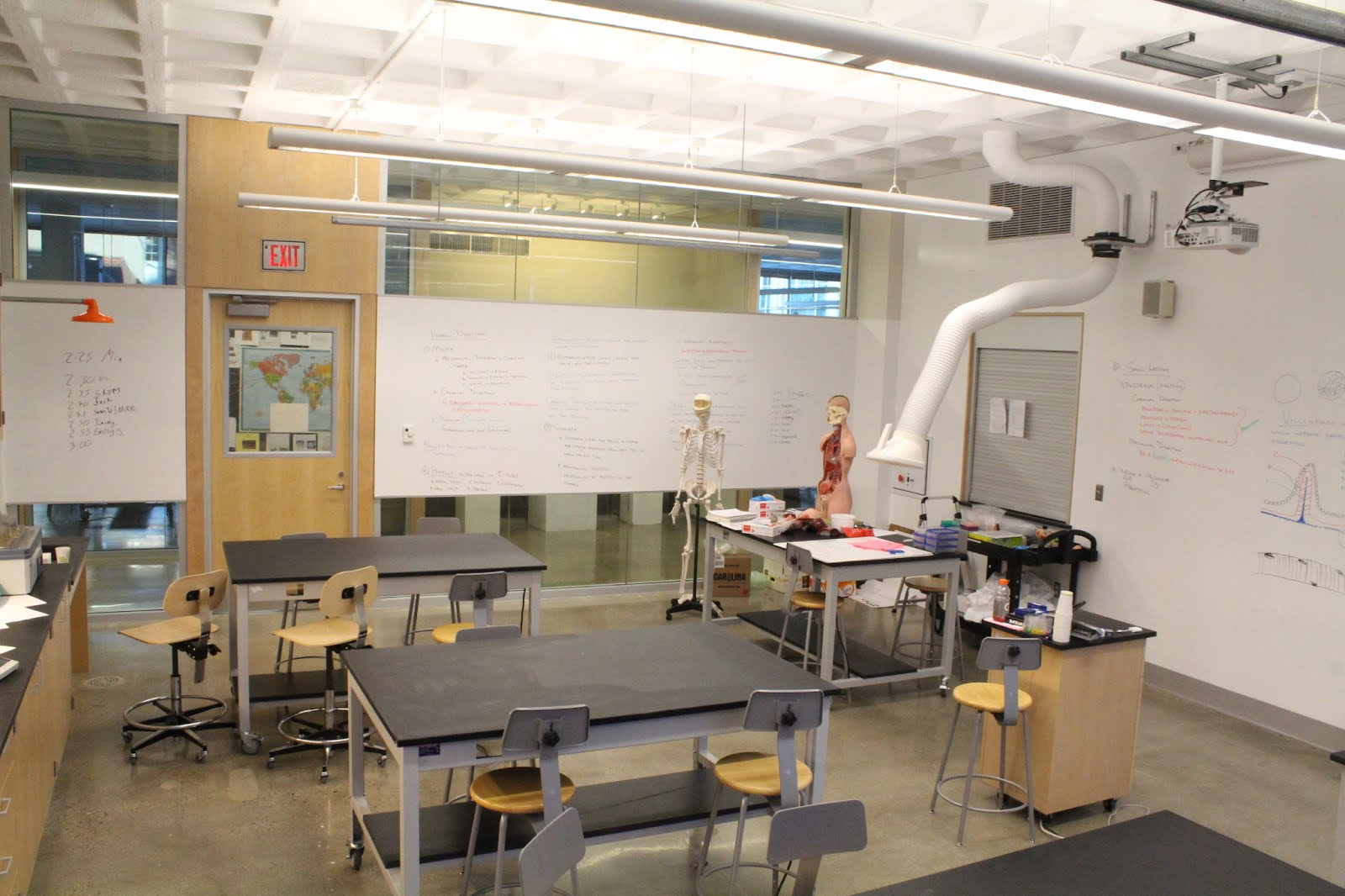 Innovative Primary Classrooms : Classrooms of the world daily edventures