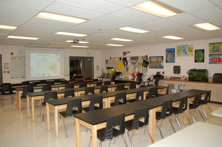 Classroom Design High School ~ Classrooms of the world daily edventures