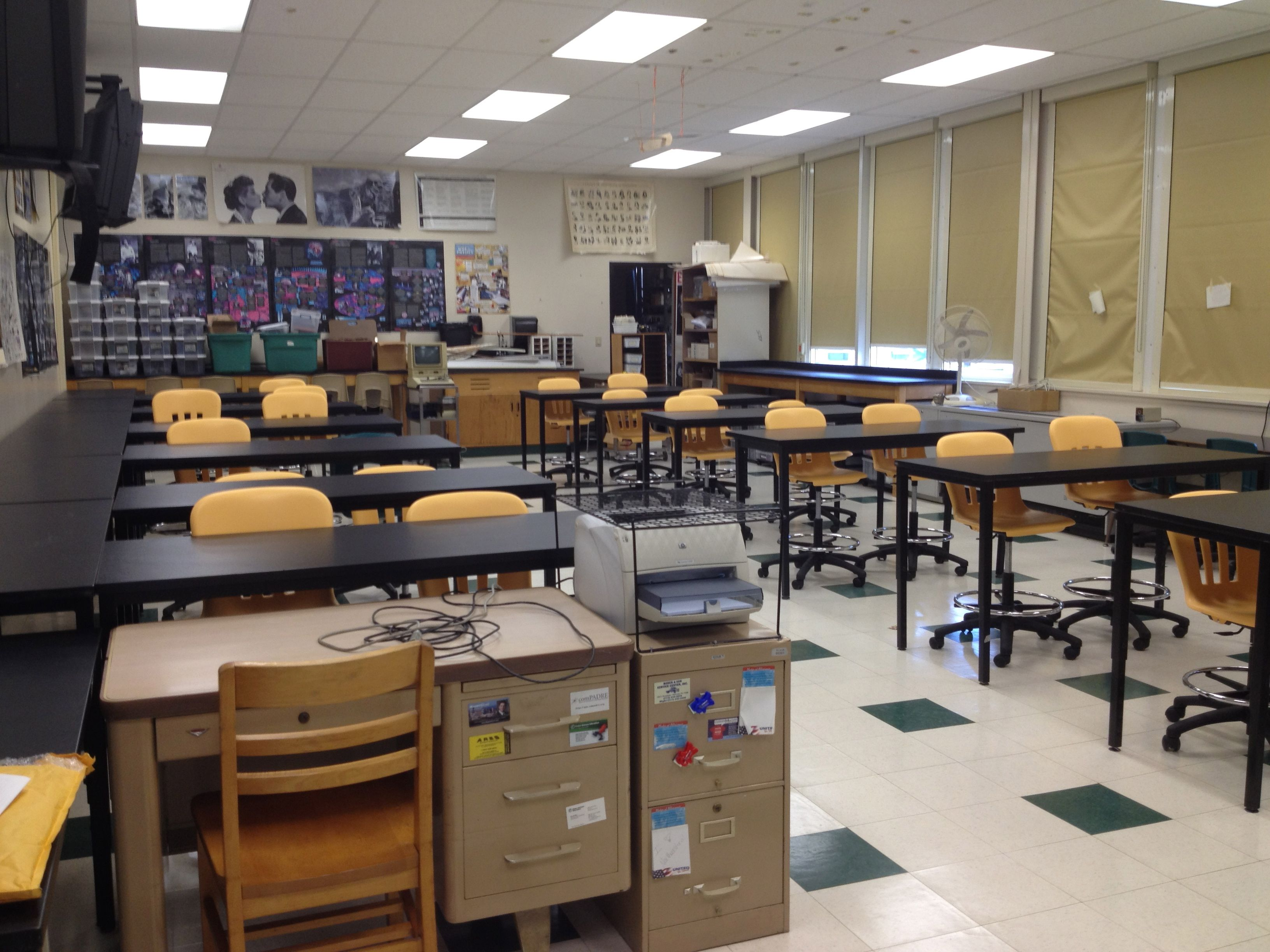 High School Biology Classroom Decorations ~ High school biology classroom images
