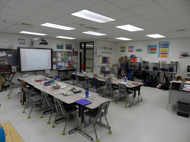 Innovative Elementary Classrooms ~ Classrooms of the world daily edventures