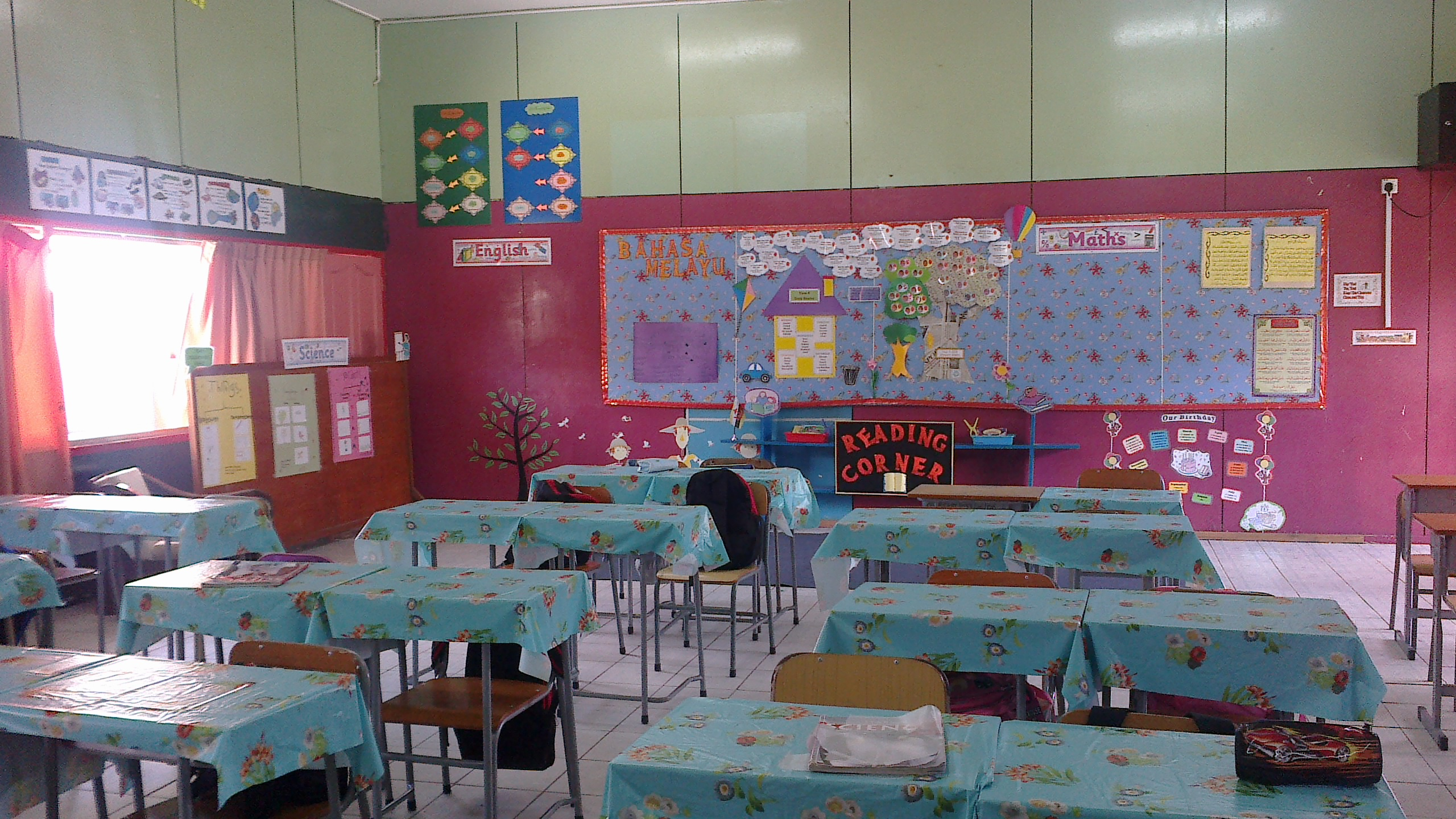 Classroom Design For Primary School ~ Classrooms of the world daily edventures