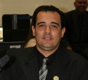 Marcus Leite, Headmaster and teacher - Brazil