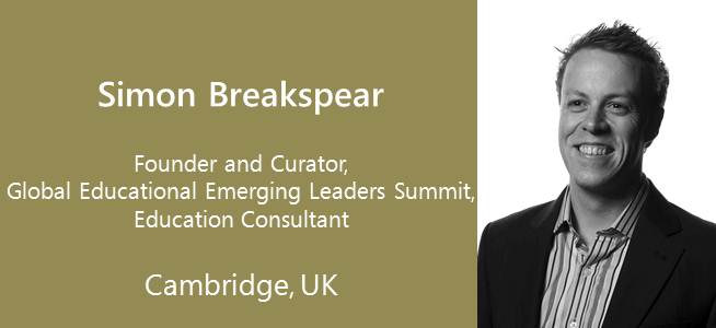 Simon Breakspear - UK