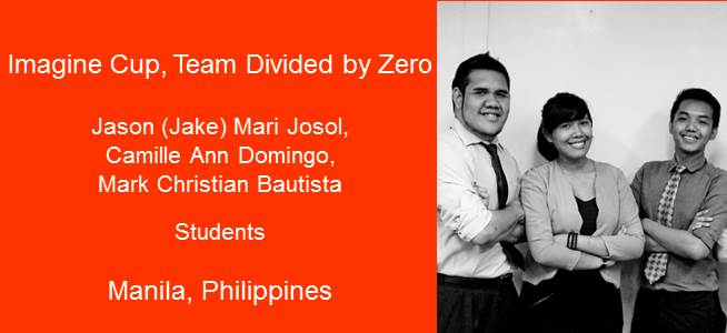 Divided By Zero - Philippines