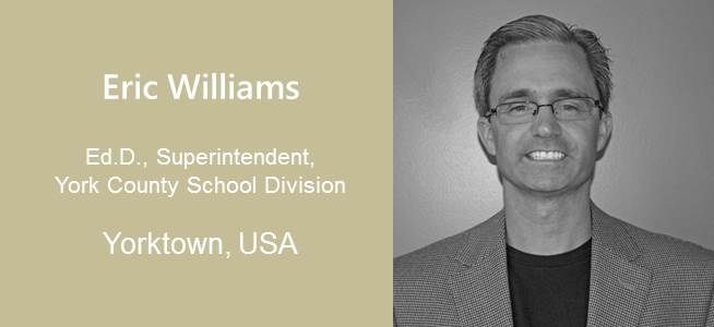 Eric Williams - USA