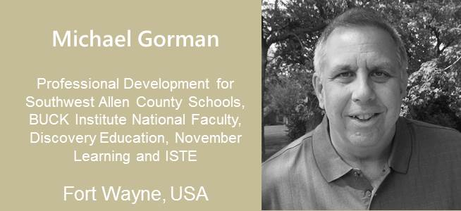 Michael Gorman - USA
