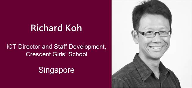 Richard Koh - Singapore