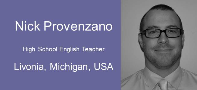 Nick Provenzano - USA