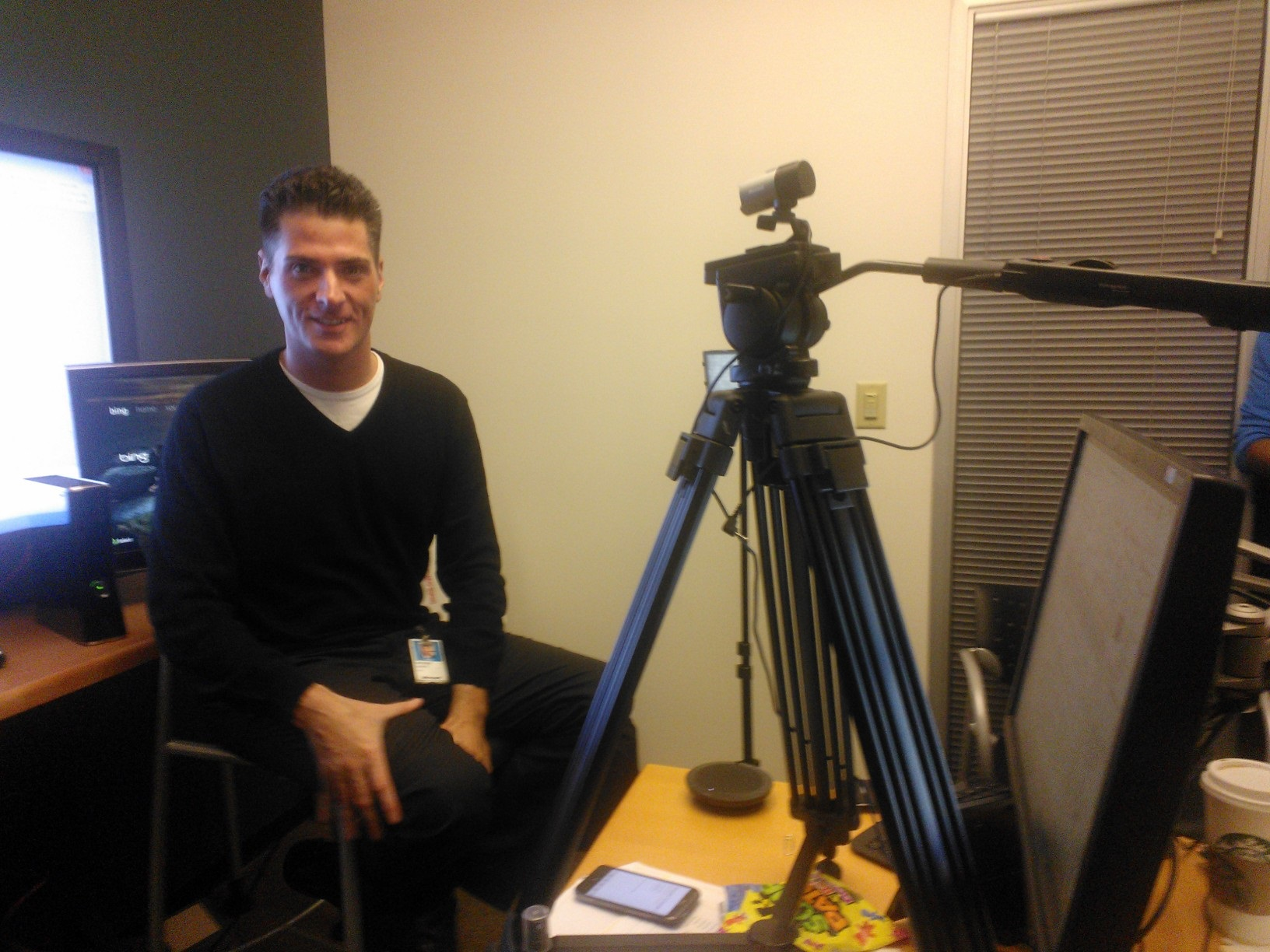 Anthony Salcito's Windows 8 Skype-athon4