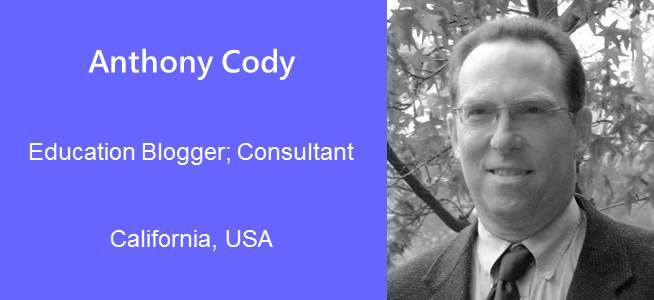 Anthony Cody - USA