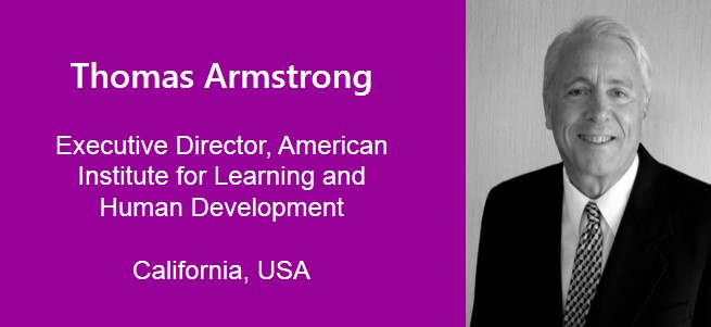 Thomas Armstrong - USA