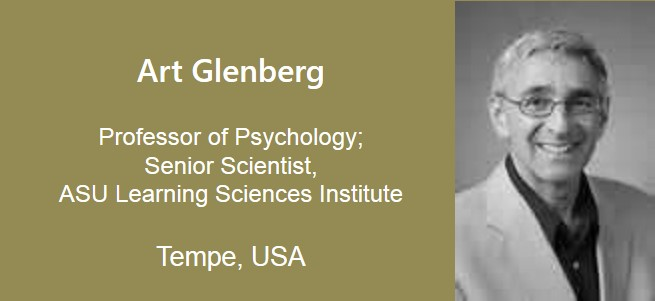 Art Glenberg - USA
