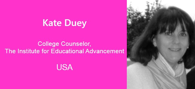Kate Duey - USA