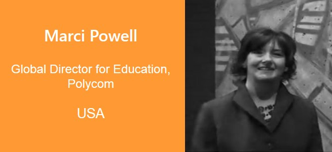 Marci Powell - USA