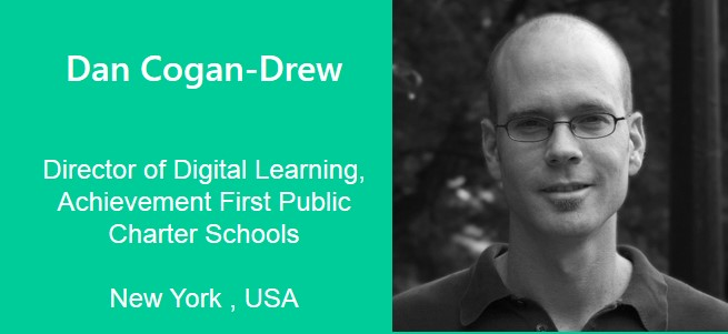 Dan Cogan-Drew - USA