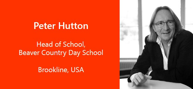 Peter Hutton - USA