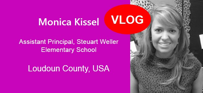 Monica Kissel Vlog