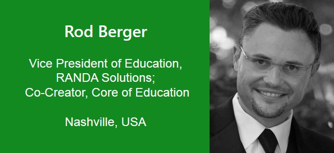 Rod Berger - USA