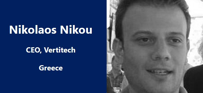 """We believe that educational institutions are seriously struggling today to cope with the mass introduction of technology in the education process."" – Nikolaos Nikou, Greece"