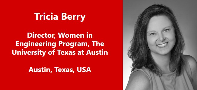 Tricia Berry - USA