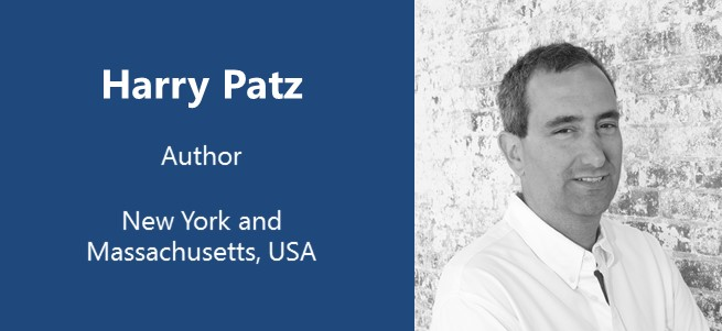 Harry Patz - USA
