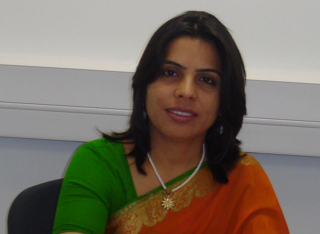 """""""Be positive, be passionate, be planned."""" – Soma Singh, India"""